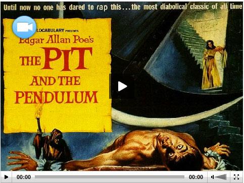 Pit and the Pendulum Rap