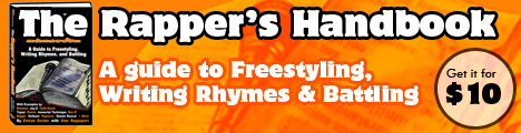 Learn How to Rhyme and Rap